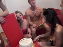 Real fucking episodes where the stripped students and angels partying have the sexy fun and pleasure during the time that hard student fuck, college anal sex and student blow job